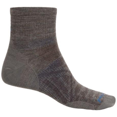 SmartWool PhD Outdoor Ultralight Socks - Merino Wool, Ankle (For Men and Women)