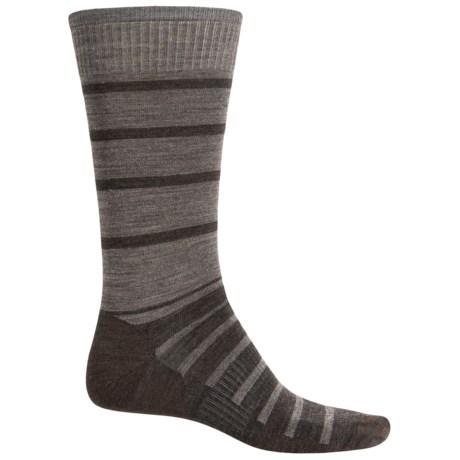 SmartWool Divided Duo Socks - Merino Wool, Crew (For Men)