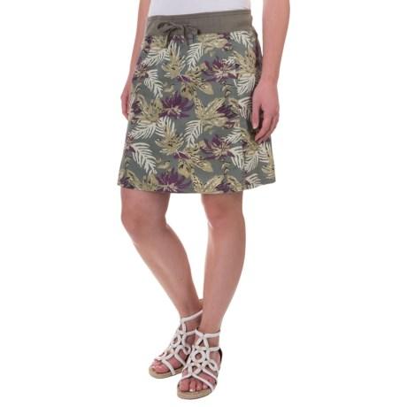Aventura Clothing Kailyn Skirt - Organic Cotton (For Women)