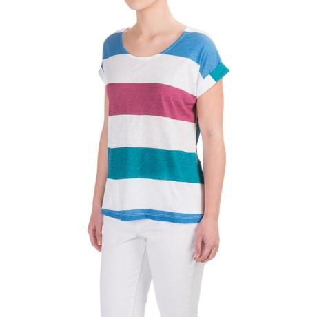 Aventura Clothing Marlowe T-Shirt - Cotton-Modal, Short Sleeve (For Women)