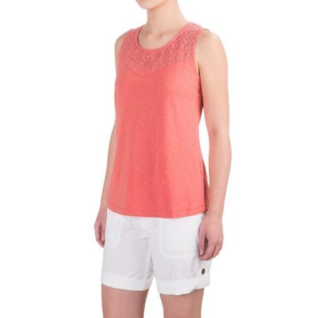 Aventura Clothing Pilar Tank Top - Organic Cotton-Modal (For Women)