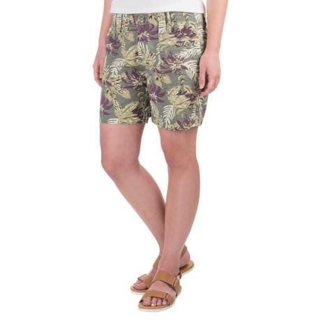 Aventura Clothing Kailyn Shorts - Organic Cotton (For Women)
