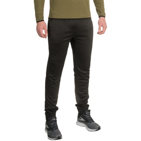 Mondetta Knit Joggers - Fake Fly (For Men)