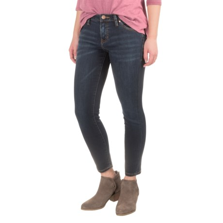 JAG Penelope Slim Ankle Jeans (For Women)