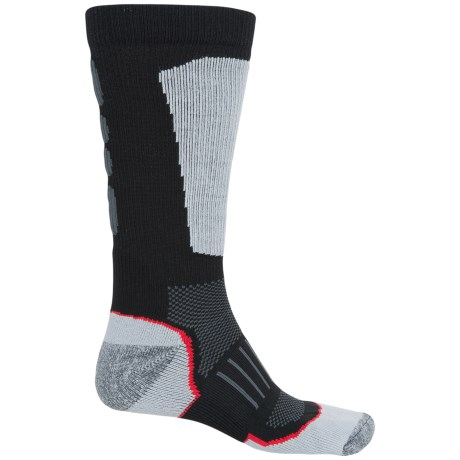 Wolverine Ultimate Safety Toe Boot Socks - Mid Calf (For Men)