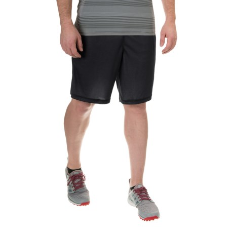 RBX Double Knit Shorts (For Men)