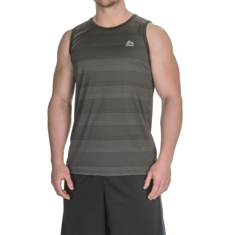 RBX Stripe Tank Top (For Men)