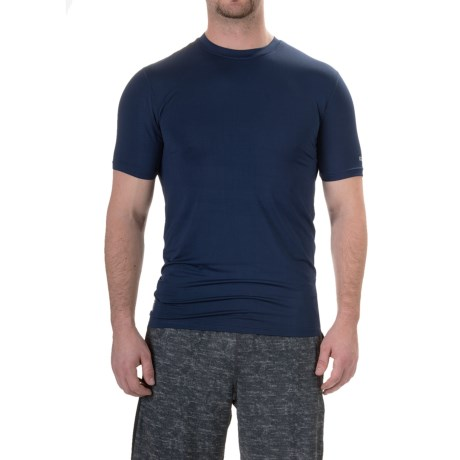 RBX XTrain Compression Shirt - Short Sleeve (For Men)