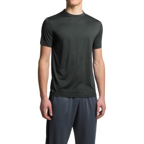 RBX Novelty Heather Jersey T-Shirt - Short Sleeve (For Men)