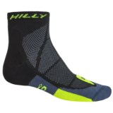 Hilly Cushion Socks - Ankle (For Men and Women)