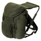 Bergans of Norway Stordalsbu Chair Pack Silent 35L Hunting Pack (For Men and Women)