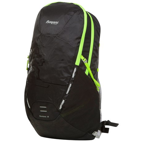Bergans of Norway Rondane 18L Hydration Pack - 67 fl.oz