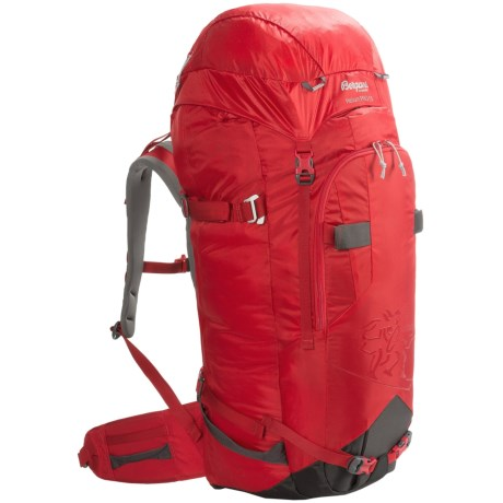Bergans of Norway Helium Pro 55L Technical Backpack