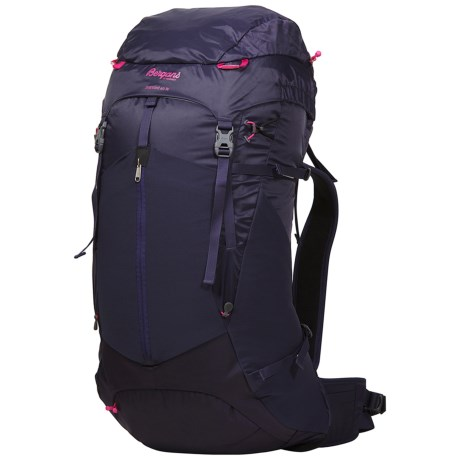 Bergans of Norway Skarstind W40 Backpack - 40L, Internal Frame (For Women)