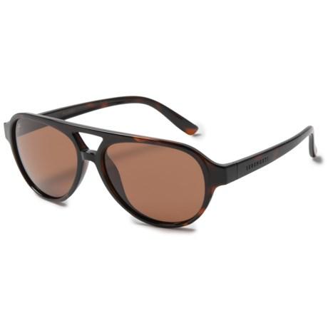 Serengeti Giorgio Sunglasses - Polarized, Photochromic Glass Lenses