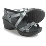 Dansko Julie Sandals - Leather (For Women)