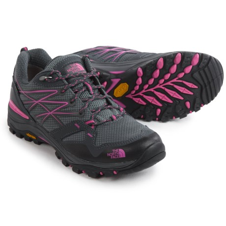 The North Face Hedgehog Fastpack Gore-Tex® Hiking Shoes - Waterproof (For Women)