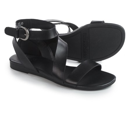 Franco Sarto Gustar Sandals - Leather (For Women)