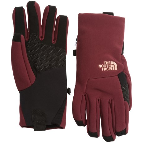 The North Face Apex+ Etip® Gloves - Insulated (For Women)