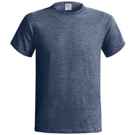 Gildan T-Shirt - Short Sleeve (For Men and Women)