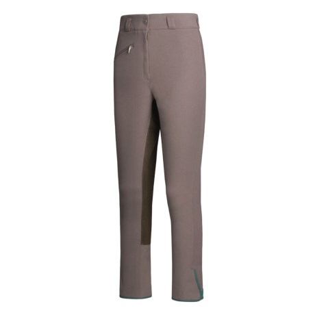 Barbour Alcantara Riding Breeches - Full Seat  (For Women)