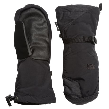 The North Face Montana Mittens - Waterproof, Insulated (For Women)
