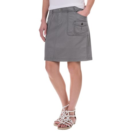 Aventura Clothing Winnie Skirt - Organic Cotton (For Women)
