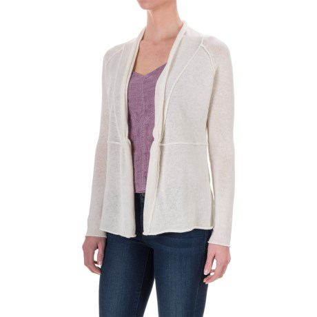 Aventura Clothing Weslee Sweater - Cotton-Cashmere (For Women)