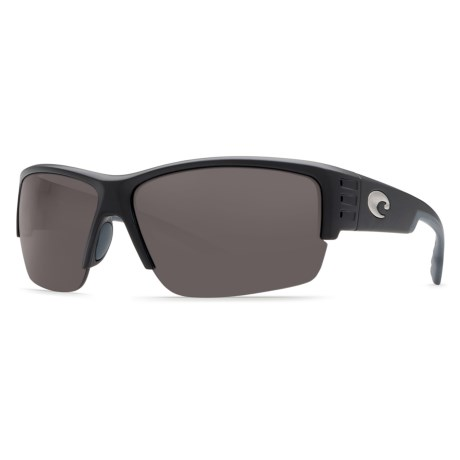Costa Hatch Sunglasses - Polarized 580P Lenses