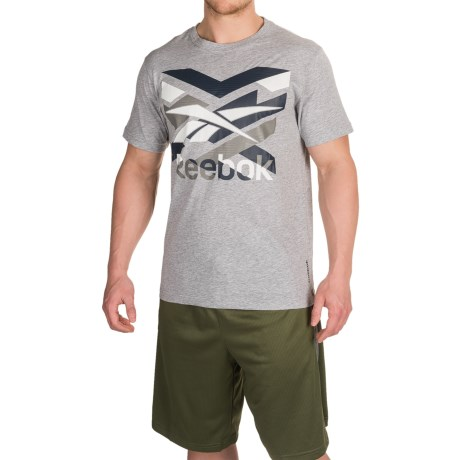 Reebok Archon T-Shirt - Short Sleeve (For Men)