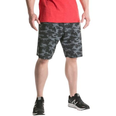 Kyodan Woven Shorts (For Men)