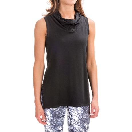 Kyodan Hooded Tank Top (For Women)