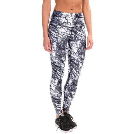 Kyodan Printed Leggings (For Women)