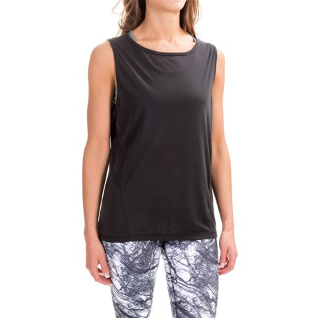 Kyodan Open-Back Tank Top (For Women)