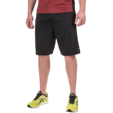 Layer 8 Bubble Knit Training Shorts (For Men)