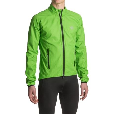 Canari Coaster Shell Cycling Jacket (For Men)