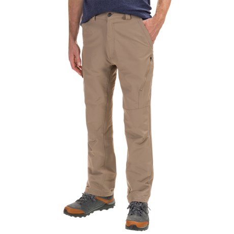 Pacific Trail Stretch Cargo Pants - UPF 30+ (For Men)