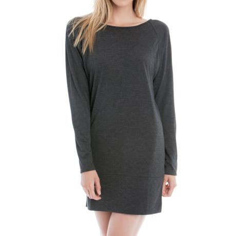 Lole Madden Dress - Rayon Blend, Long Sleeve (For Women)