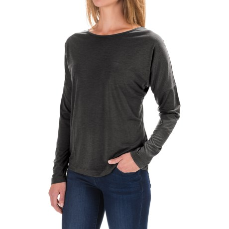 Lole Libby Shirt - Rayon, Long Sleeve (For Women)