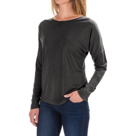 Lole Libby Shirt - Rayon, Long Sleeve (For Women)