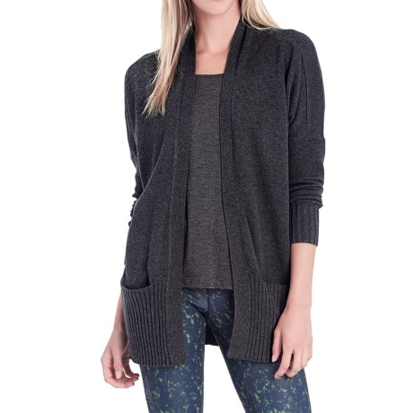 Lole Sachin Cardigan Sweater (For Women)