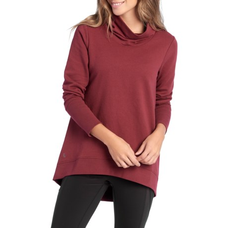 Lole Shalin Tunic Shirt - Long Sleeve (For Women)