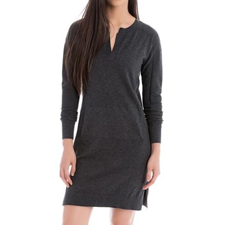 Lole Mara Sweater Dress - Long Sleeve (For Women)