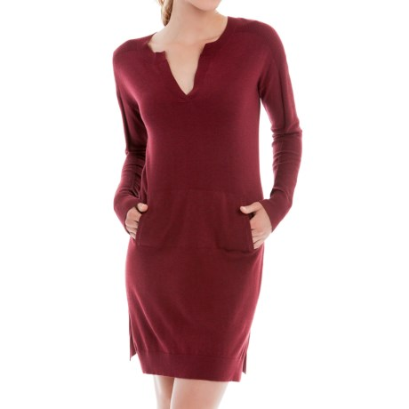Lole Mara Sweater Dress - Long Sleeve (For Women)
