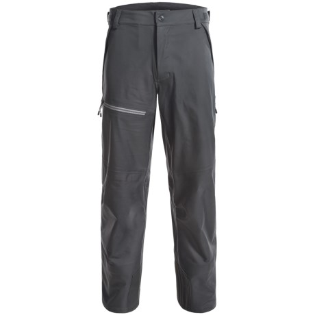 Mountain Hardwear Dry.Q ® Straight Chuter Pants - Waterproof (For Men)