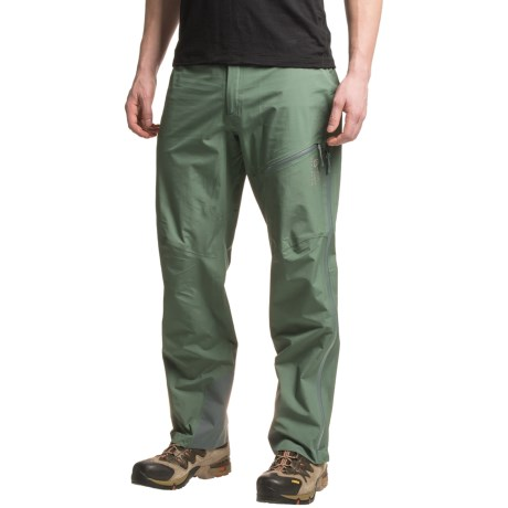 Mountain Hardwear Quasar Dry.Q® Elite Lite Pants - Waterproof (For Men)