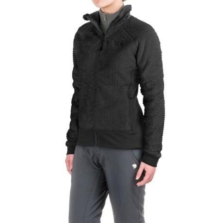 Mountain Hardwear Monkey Woman Polartec® Fleece Jacket (For Women)