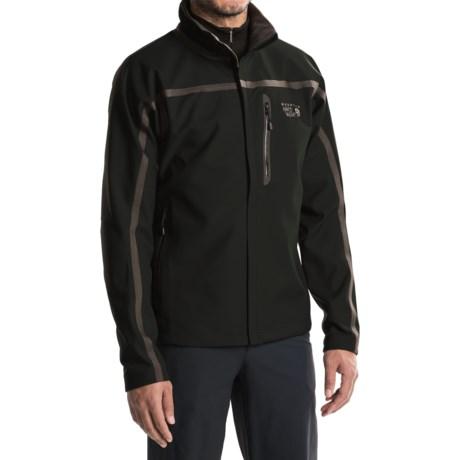 Mountain Hardwear Synchro Jacket (For Men)