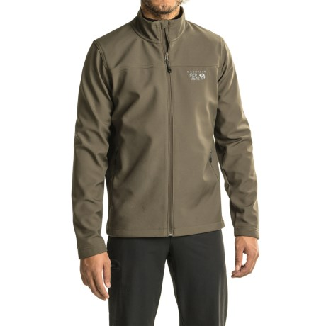 Mountain Hardwear Solamere Jacket (For Men)