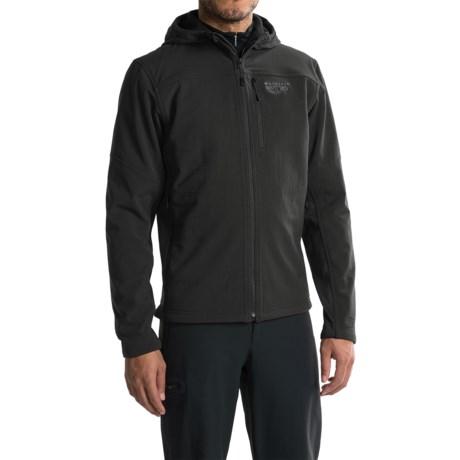 Mountain Hardwear Ruffner Hybrid Jacket (For Men)